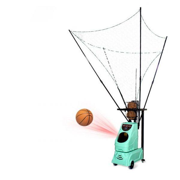 basketbol topu atma makinası